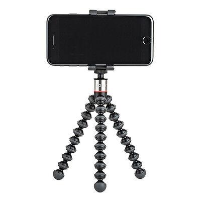 JOBY GripTight ONE GP Stand GorillaPod Cradle Tripod for Camera, Smart Phones