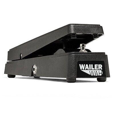 Electro Harmonix Wailer Wah- Guitar Effect Pedal