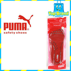 PUMA-SAFETY-CUSHION-FOOT-BED-INNERSOLE-INNER-SOLES-SHOE-INSERTS-WORK-BOOTS