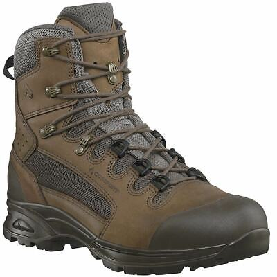 Haix Scout 2.0 Boots Mens Waterproof GTX Military Army Hiking Hunting  Brown