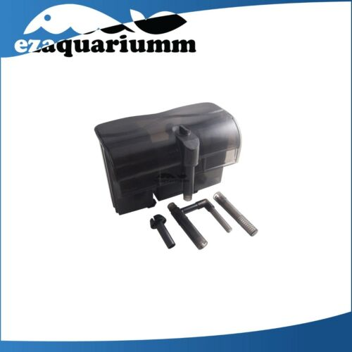 Hang on Back HOB Power Filter Aquarium Fish Tank SUNSUN HBL