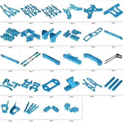 Aluminum Upgrade Parts For HSP RC 1/8 Nitro Off-Road Buggy Car 94760 61 62 (1/8 Nitro Off Road Car)