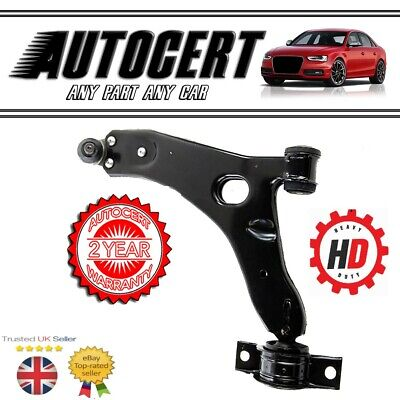 FORD FOCUS MK1 1998-2004 FRONT LOWER SUSPENSION CONTROL ARMS / WISHBONE LEFT