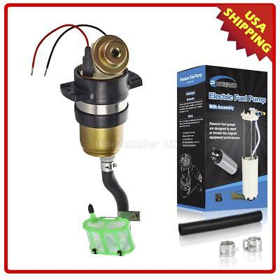 New Fuel Pump Module & Strainer Set For 95-87 Nissan Pathfinder 3.0L VG30E E8116