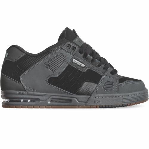 Globe Skateboard Shoes Sabre Dark Shadow/Black