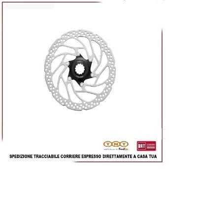 Shimano Disco Freno SM-RT30M2 180mm Centerlock Bici Mtb Brake Disck