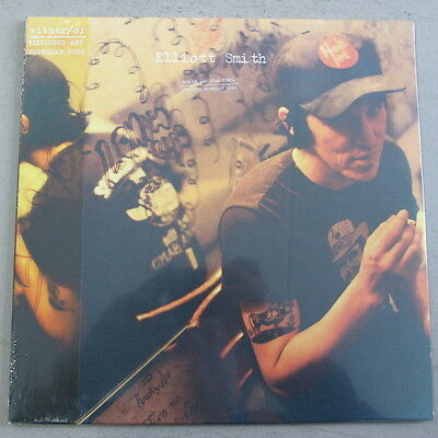 ELLIOTT SMITH - Either/Or **US-180gr-Vinyl-LP**incl. MP3-Code**NEW**