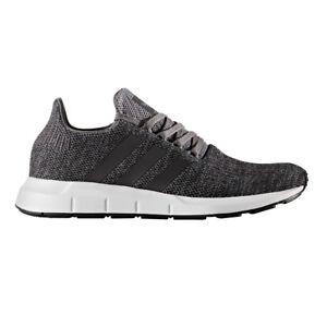 de805e464 adidas Swift Run CG4116 Grey Trainers Shoes Men 44 for sale online ...