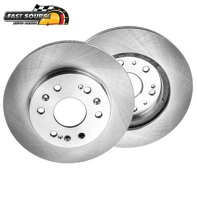 Front Brake Rotors For Chevy Silverado Suburban Tahoe Sierra Yukon Escalade