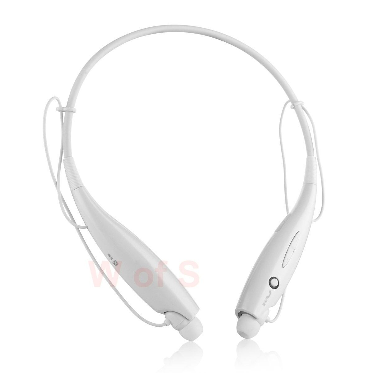 Купить WOFS HV800 - Wireless Bluetooth Headset Stereo Headphone Earphone Sport Handfree Universal