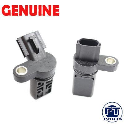 OEM 2pcs Camshaft Crankshaft Position Sensors Left & Right For Infiniti & Nissan