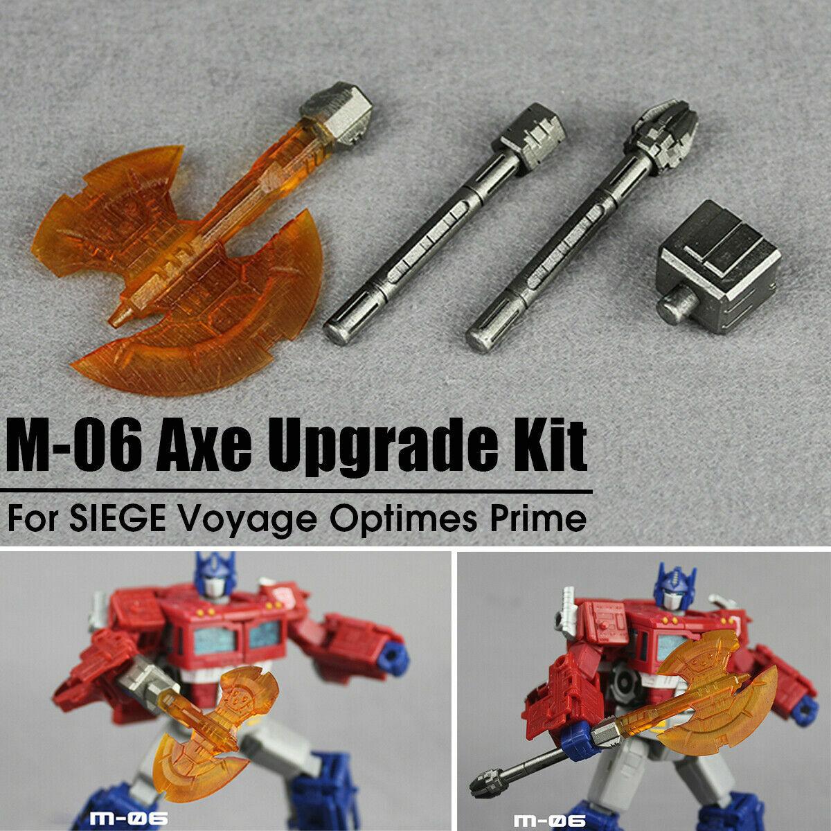 3D Print Parts Matrix Workshop M-26 Upgrade kit for SIEGE Crosshairs MISB