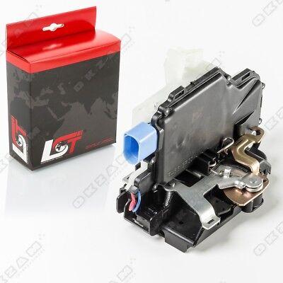 Cerradura Servomotor Zv Microinterruptor Delantero Izquierdo Skoda Fabia 6Y2