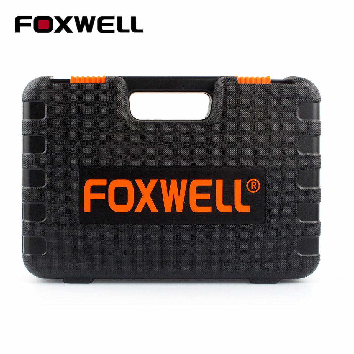 Купить ABS Airbag SRS Reset Tool OBD2 Code Reader Scanner Diagnostic  Foxwell NT630