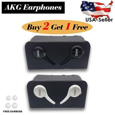 OEM Samsung S10 Earphone S8 S9 Note 8 9 Plus Headset Headphones EarBud EO-IG955