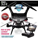 3DR - Solo Drone REV B GPS - Brand new - Quadcopter SA11A for GoPro Camera