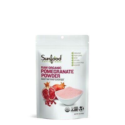 Pomegranate Powder, 4oz, Organic (FREE SHIPPING)