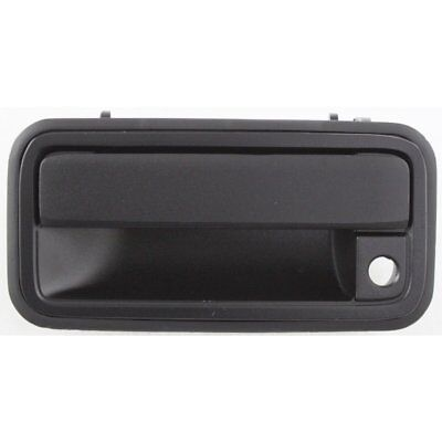 New Outer Door Handle Front Driver Side 95-00 Chevy GMC Suburban Yukon 15742229