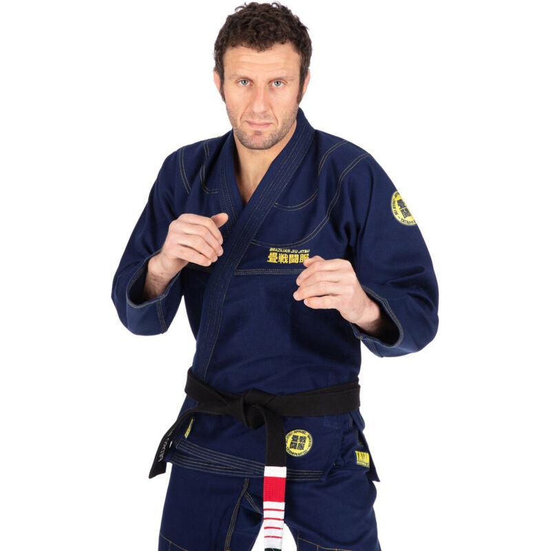 Tatami Fightwear Essential 2.0 BJJ Gi - Navy