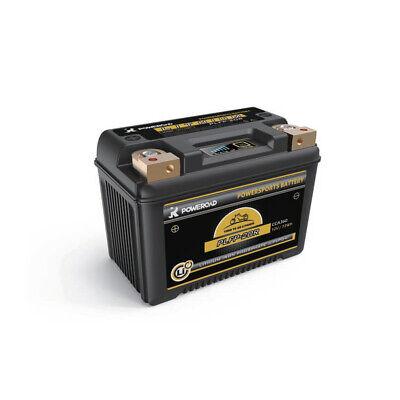 Batería de litio para moto POWEROAD PLFP-20R 12V 72Wh 360A