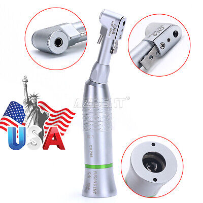 Coxo Dental Endo 201 Reduction Implant Contra Angle Handpiece Low Speed Us