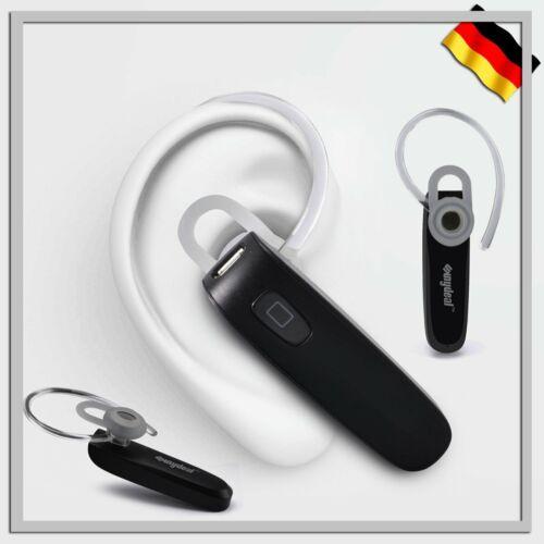 Bluetooth Handy Headset Kopfhörer Ohrhörer für Samsung Galaxy S7 S8 S9 Plus Edge