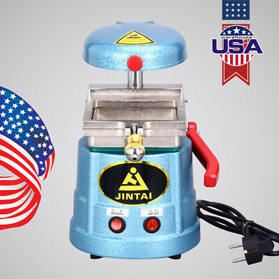 Vacuum Forming Molding Machine Thermoformin Dental Vacuum Former Lab Equipment