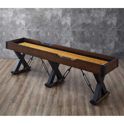 Shuffleboard   Shuffleboard Table 9