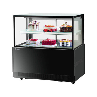 Turbo Air Tbp48-46nn-wb 47 Full Service Refrigerated Bakery Display Case