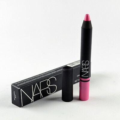 Nars Satin Lip Pencil Villa Lante # 9214 - Full Size 0.07 Oz. / 2.2 g Brand New