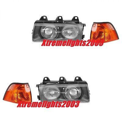 FLEETWOOD AMERICAN TRADITION 2006 2007 HEAD LIGHTS CORNER LAMP HEADLIGHTS RV