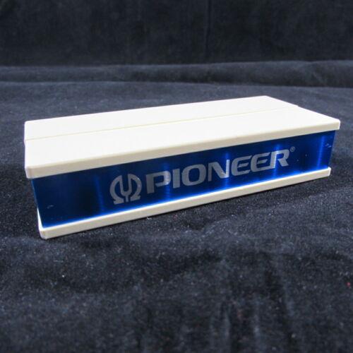 Vintage Pioneer Record Vinyl Cleaner Duster Brush