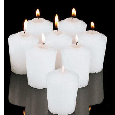 15 Hour Votive Candles 1 Case 144 Pieces