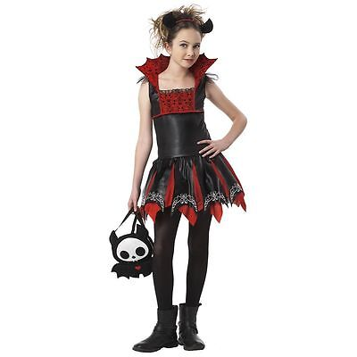 Diego the Bat Costume for Girls Size 12-14 New by California Costumes](Bat Costume For Girls)