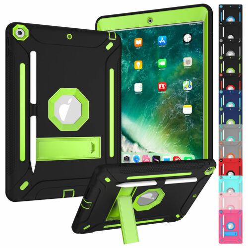 """For iPad 10.2"""" 2019 7th Gen Hybrid Shockproof Heavy Duty Rug"""