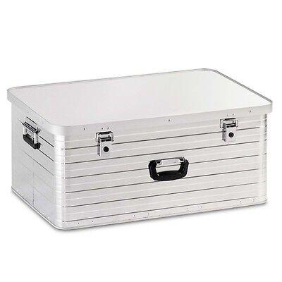 Enders Aluminiumbox TORONTO Alubox Metall Kiste Kasten Transportkiste XXL 130 L