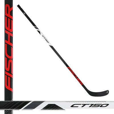 Fischer CT 150 Junior Composite Hockey Stick (NEW)