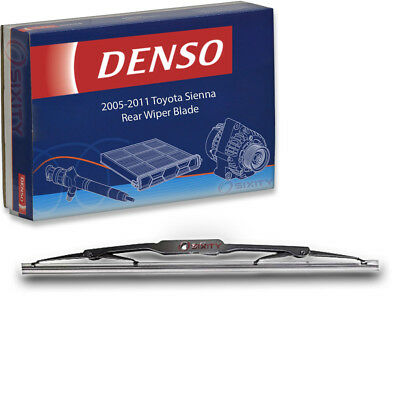Denso Rear Wiper Blade for Toyota Sienna 2005-2011 Windshield xt Ac Delco Wiper Blades