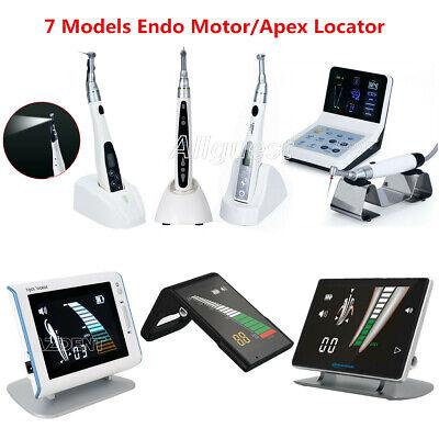 7 Models Dental Endo Motorelectric Apex Locator Endodontic Root Canal Treatment