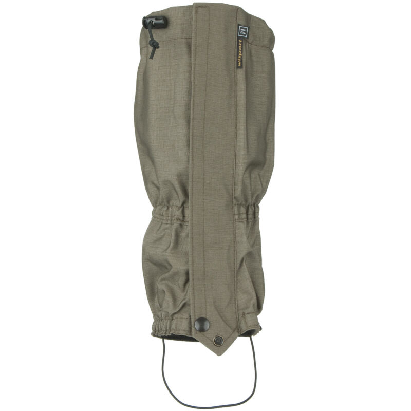 Wisport Yeti Gaiters Outdoor Walking Hiking Waterproof Leg Protectors RAL 7013