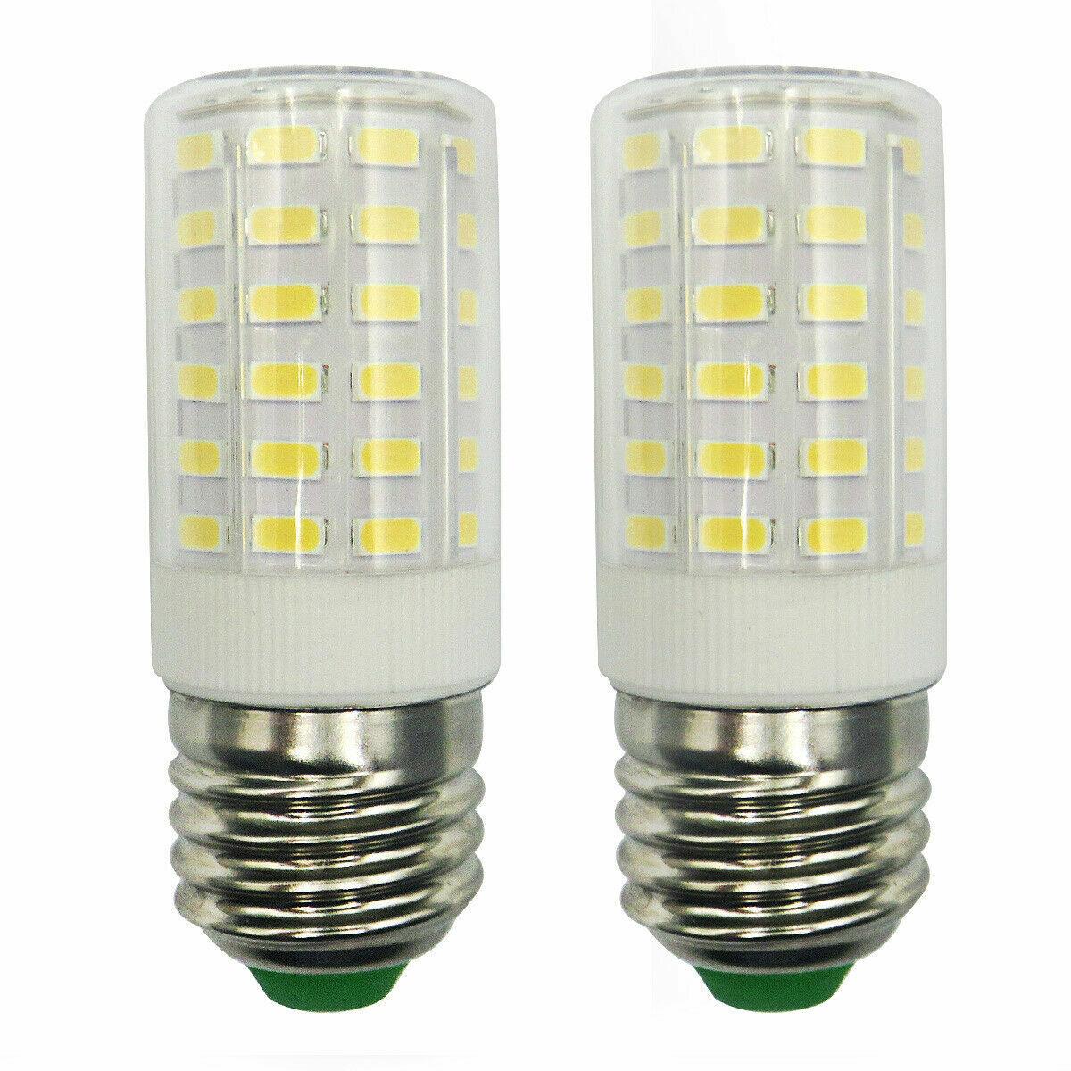 2pcs E27/E26 LED Light Bulb 66-5730 Ceramics Corn Lights 120
