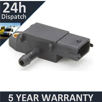 Diesel-Partikelfilter Sensor Für Opel Zafira (Mk2) 1.7 CDTI - 5 Jahr Garantie