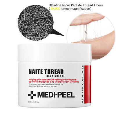 [MEDI-PEEL] Naite Thread Neck Cream 100ml (2019 Renewal)