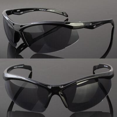 Sport Men Wrap Around Bifocal Tinted Sun Reader Reading Sunglasses (Tinted Bifocal Reading Glasses)