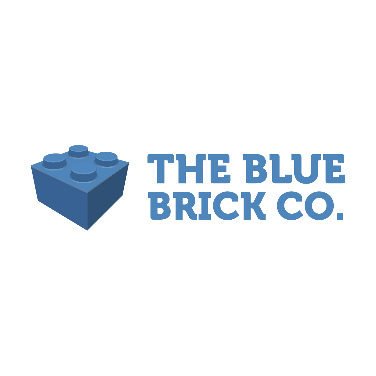 The Blue Brick Company