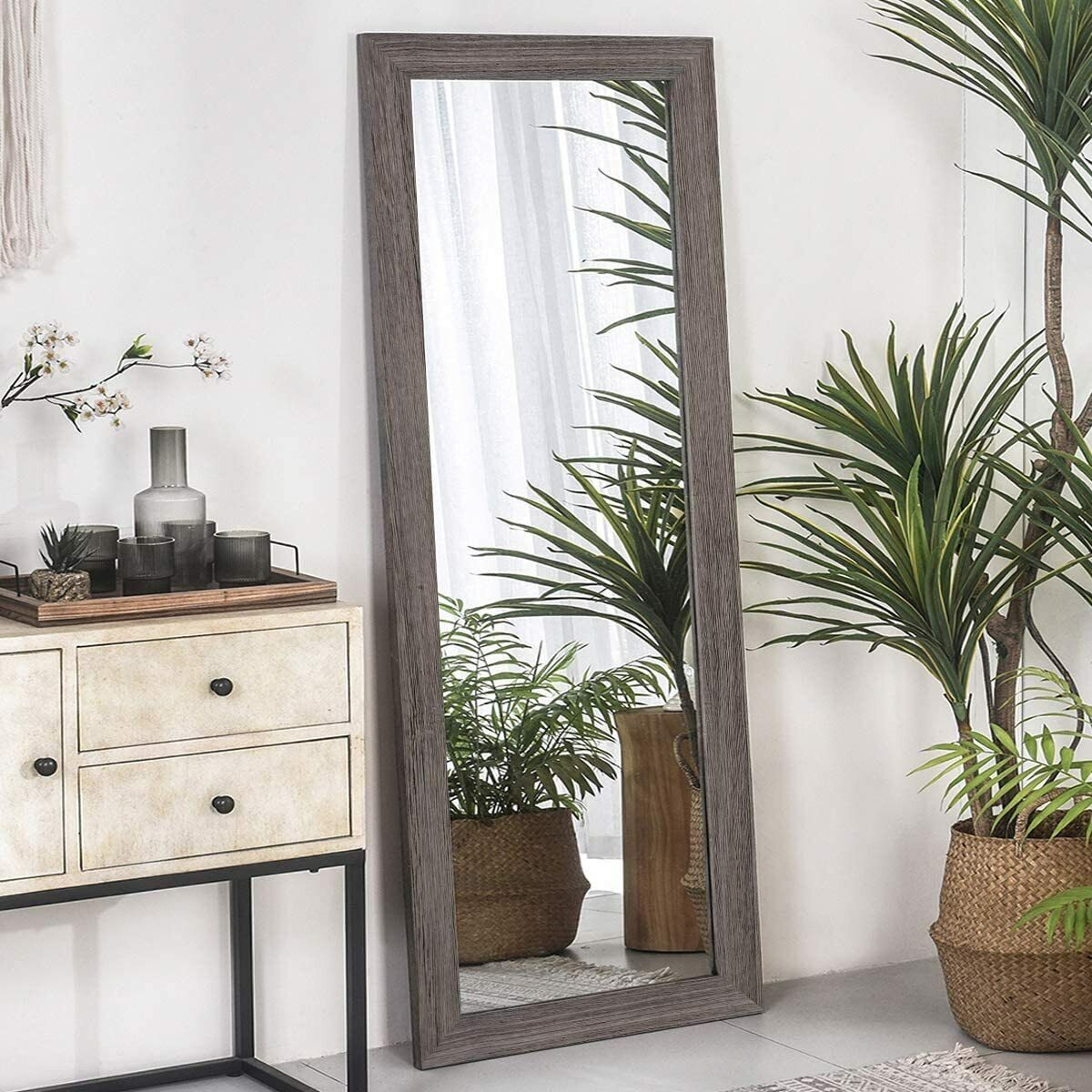 Union Rustic Jax Wall Mirror For Sale Online Ebay