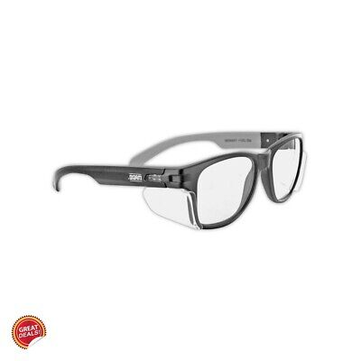 Safety Work Glasses Anti Fog Side Shields Scratch Resistant For Best