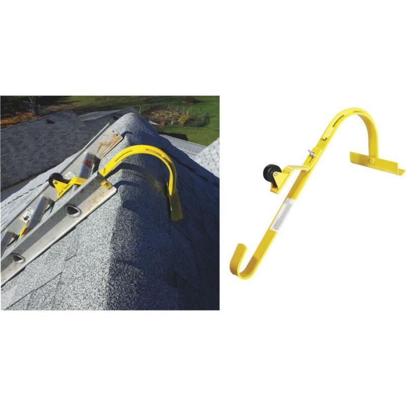 Acro Roof Ridge Ladder Hook With Wheel  - 1 Each