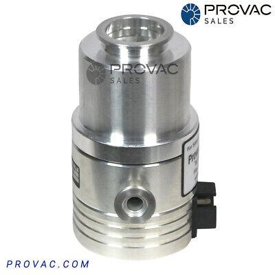 Leybold Tmp-50d2 Turbo Pump Rebuilt By Provac Sales Inc.