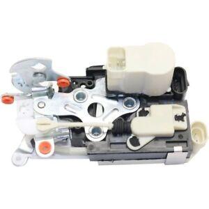 Chevy S10 Left Front Door Latch & Actuator GMC Sonoma 15066132 Dorman 931-260